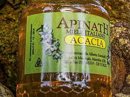 Akazienhonig – acacia