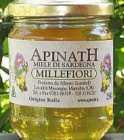 Wildblume Honig – millefiori