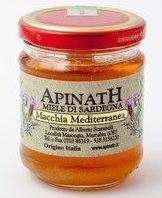 Macchie Honig – macchia mediterranea